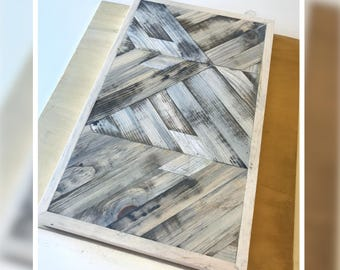 Wood Wall Art ~ Wooden Wall Art ~ Wall Art ~ Wooden Wall Art ~ Geometric Wood Wall Art ~ Wooden Artwork ~ Wood Wall Decor ~ Modern Wall Art