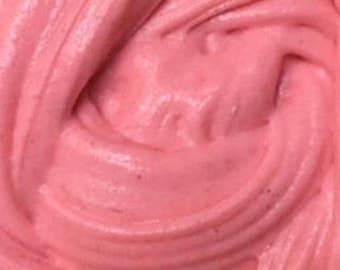 Fluffy kinetic sand slime