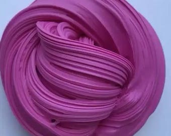 fluffy purple slime  *SCENTED
