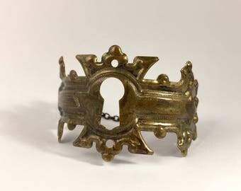 Ott/ant KING lock Bracelet