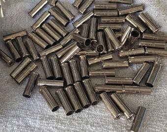 38 Special Processed Nickel Shell Casings