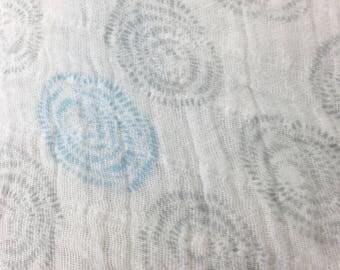 Adult swaddle blanket
