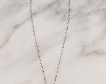 Mille Necklace