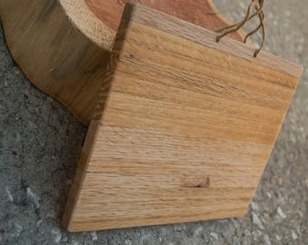 Wood Serving Tray Cheese Tray Cutting Board
