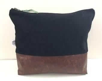 Clutch Bag Gabi, Large/ Pochette Gabi, Large