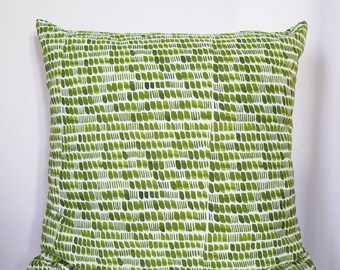 Green seed cushion