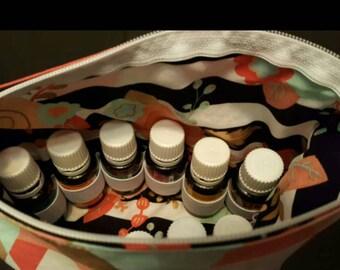Essential Oil Bags