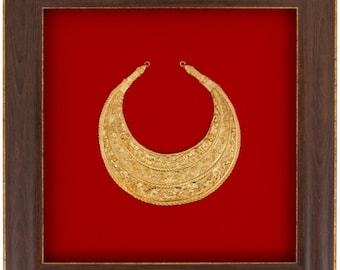 Gift-The Golden Pectoral