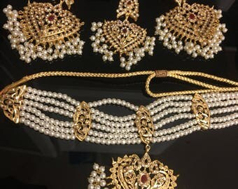 Hyderabadi Jewelry Etsy