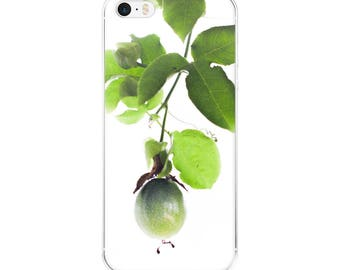 Passion Flower Photography iPhone 5 case/ iPhone Case 6, 7 , 8, 8 plus/Accessories Case/be a unicorn