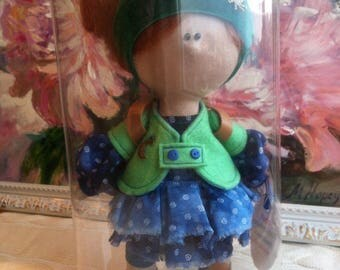 Abbie Doll