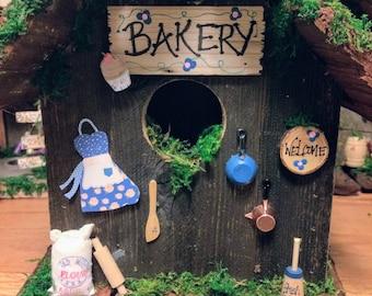 Birdhouse Bakery