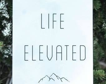 Life Elevated