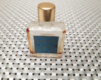 Antique miniature Lentheric distributed