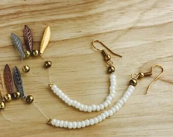 """Earrings """"Bohemian"""""""