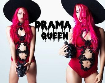 Drama Queen Bodysuit