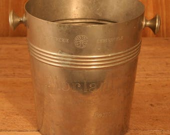 Christofle Champagne Bucket