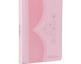 Ted Baker, Start Of Something Beautiful, Pink Brogue Journal, New & Sealed