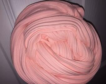 Bubble gum slime