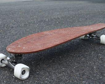 Quell Longboard