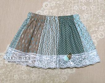 Little Girls Skirt | Toddler Girl Skirt | Gathered Skirt | Toddler Girl Clothes | Toddler Gathered Skirt | Baby Girls Clothing