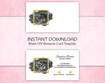 Do it yourself business cards download gallery card design and blank business card diy business card do it yourself blank business card single sided diy business solutioingenieria Choice Image
