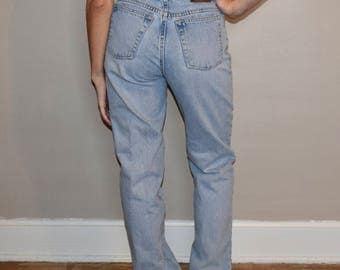 Authentic Vintage Ralph Lauren Jeans Co. High Waist Mom Denim