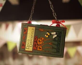 David Copperfield Book Bag