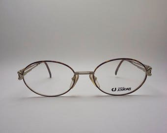 Vintage glasses CHARLES JOURDAN
