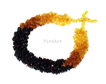 Fine art amber amber necklace necklace Nature