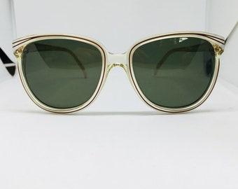 Rochas Paris rare sunglasses