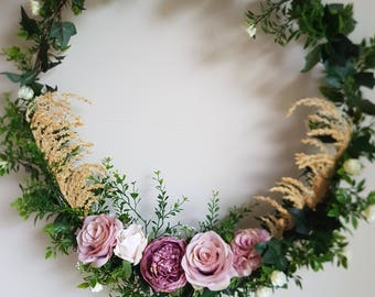 Wedding/Event Wreath