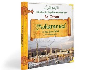 Prophets stories from the Koran. Volume 9
