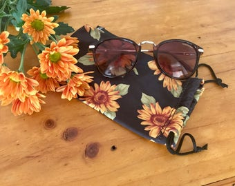 Vintage style tortise shell sunglasses