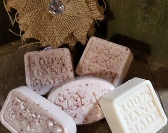 Guest Soaps (12 count)