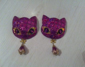Purple Cat Pasties