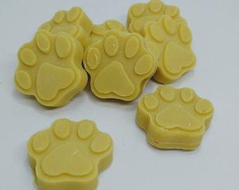Pet Soap. Natural & Vegan Friendly