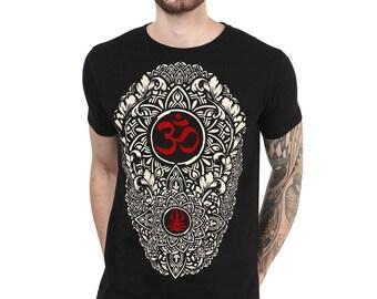 Gothic Om- Black