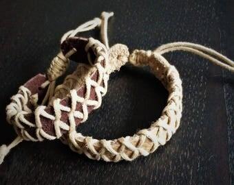Bracelet Triangolo
