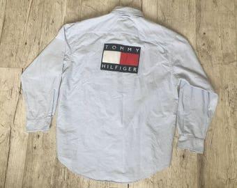 Vintage Tommy Hilfiger Shirt
