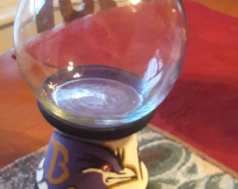 Baltimore Ravens Jar