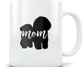 Maltese gifts for women, Maltese gifts, Maltese mom, Maltese mug, Maltese mom mug, Maltese lover, gift for Maltese owner