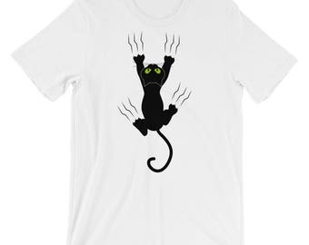 Cat Lover T-Shirt | I Just Freaking Love Cats | Best Cat Gifts | Cat T-Shirt | Kitty Cat T-Shirt | Cat Lovers T-Shirt | Cat Gift Ideas