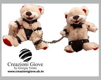 Teddy Bears Sado Maso