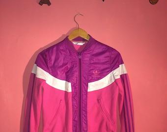 Vintage Adidas Sports Jacket