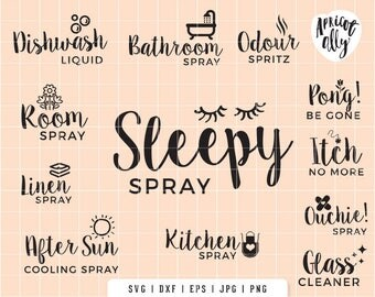 SVG Essential Oil, Essential Oils Cleaning, Essential Oil Bundle, Oil Cleaning svg, Oils for Cleaning, Instant Download - D011
