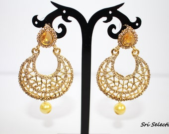 Indian Kundan Jewelery/Artificial Jewelery/Bollywood Fancy Jewelery - A105
