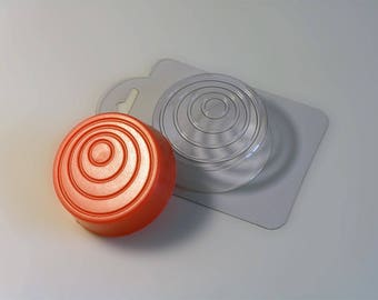 Soap molds, Soap mold, the Form for chocolate, Forms for chocolate, the Icetray, Plastic forms, the Swirl