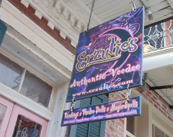 Erzulies's Authentic Voodoo and Magic Spells New Orleans