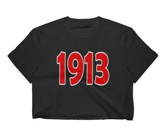 Delta Sigma Theta 1913 Women's T-Shirt